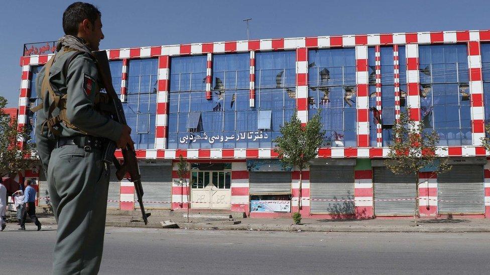 El grupo extremista Estado Islámico asumió la responsabilidad por el ataque.