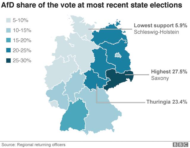 Njemačko biračko tijelo skreće desno _110797915_germany_afd_supportv2_640-nc