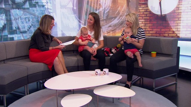 Casey Stoney, Megan Harris and Victoria Derbyshire
