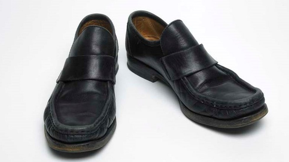 Patrick Cox Wannabe shoes