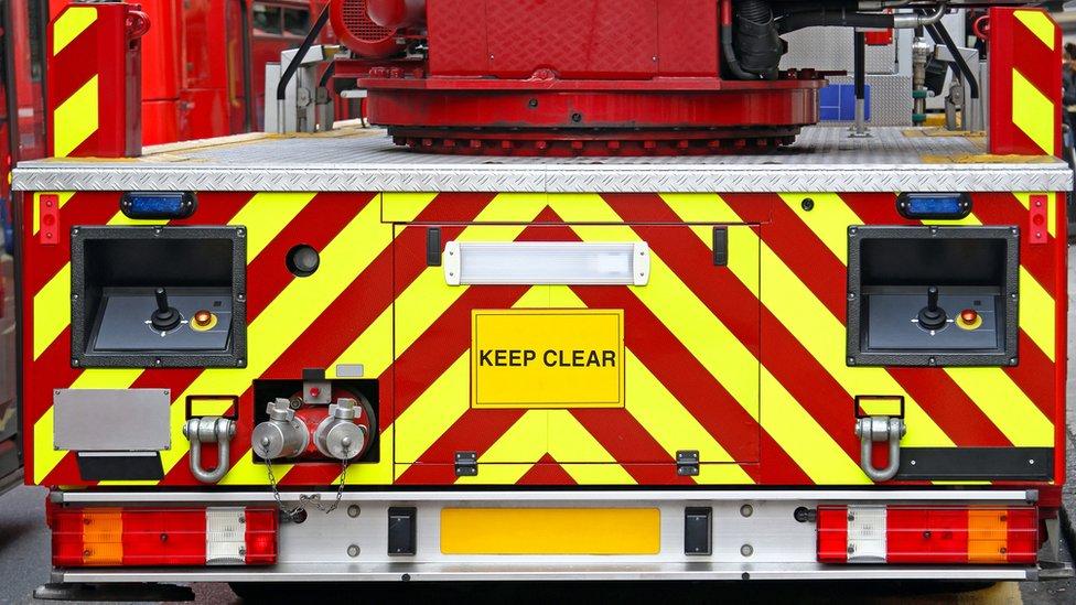 Spurned bride burnt fiance's Devon home after split
