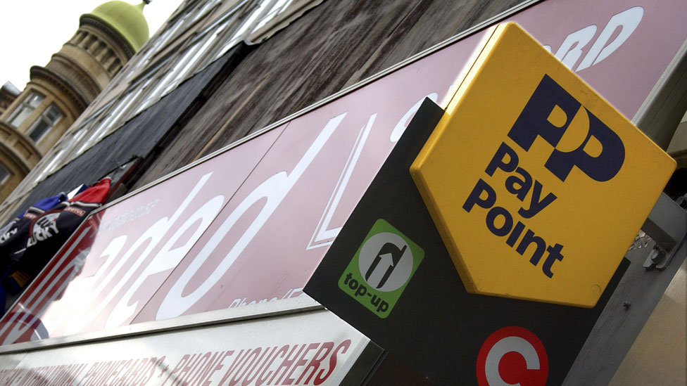 PayPoint: Energy payments fixed for customers