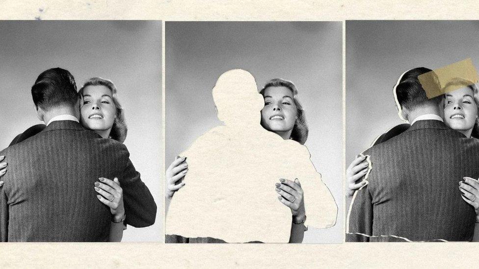 Mlađe osobe su verovatno sklonije vezama koje se prekidaju i nastavljaju