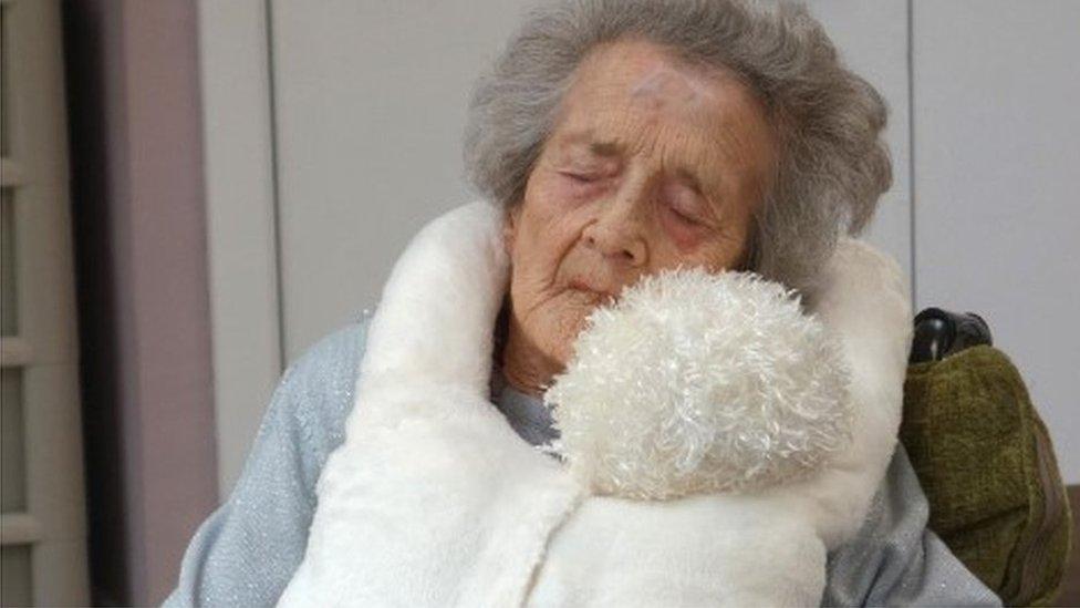 Thelma and HUG