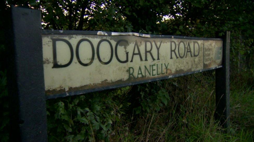 Doogary Road