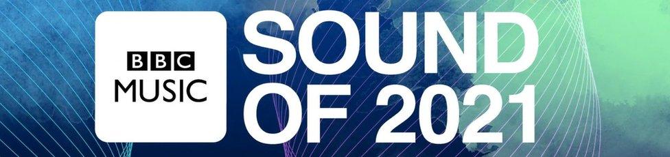 Sound Of 2021 logo
