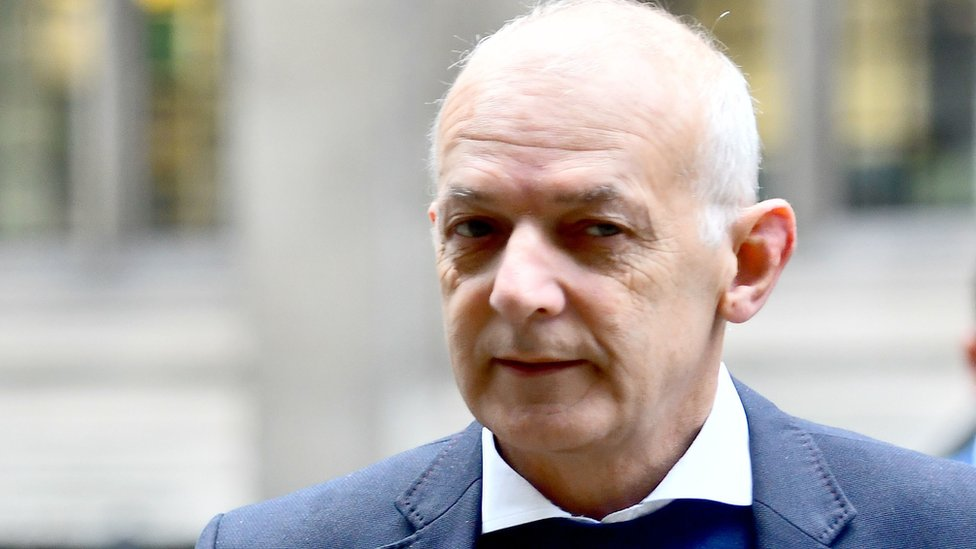 Ex-Stobart Group chief executive's dismissal 'lawful'
