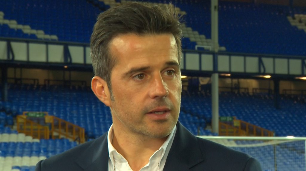 Everton 2-0 Crystal Palace: Tactical changes paid off - Marco Silva