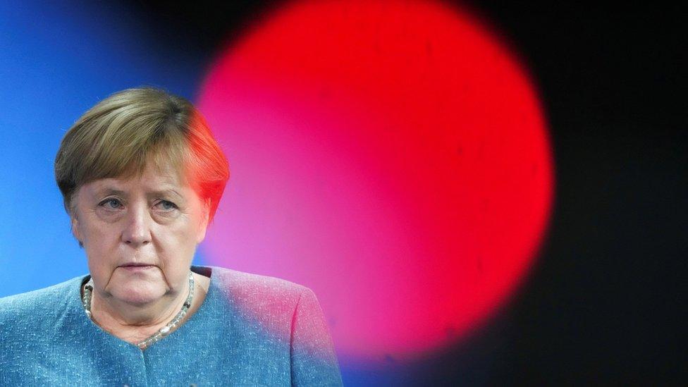 Прощание железной фрау. Кем была Ангела Меркель для Германии и Европы