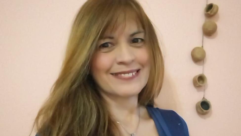 Mónica Sznaidman