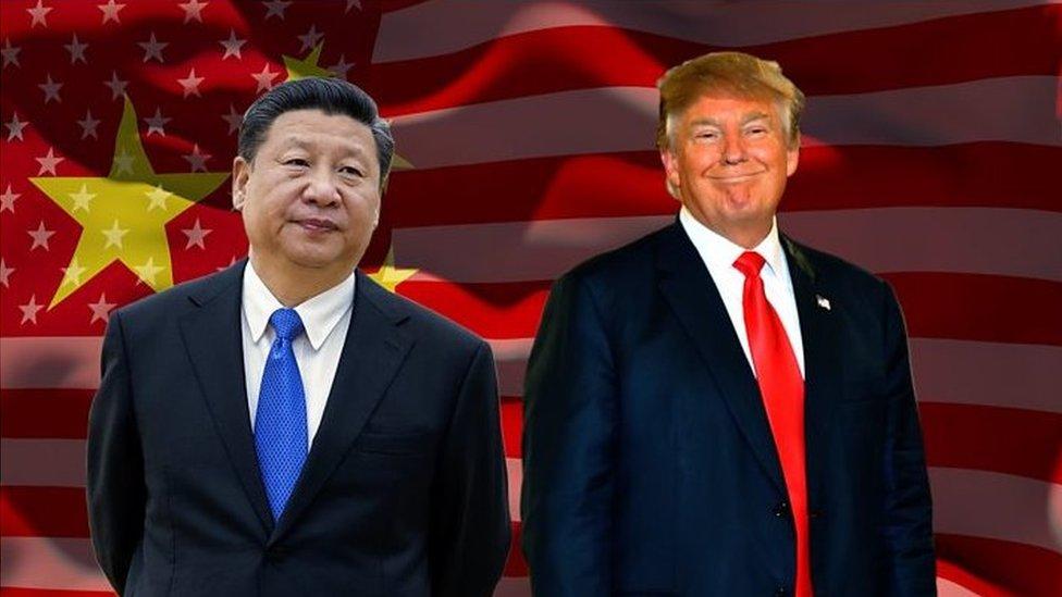 美國特朗普政府一直要求中國也加入限制戰略武器談判,把美俄的雙邊談判變成三方談判,但遭到中國拒絶