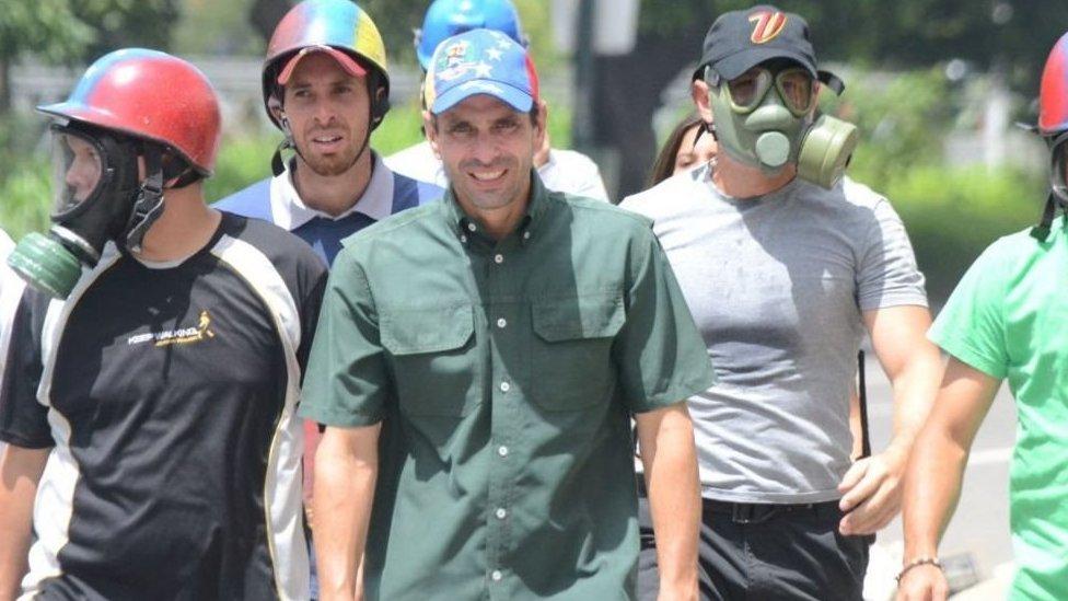 .Capriler