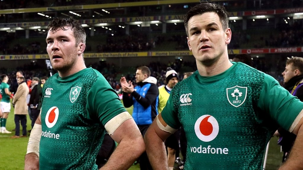 Preview, line-ups & key stats: Italy v Ireland (Sun)