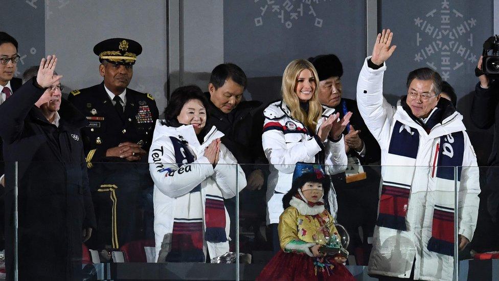 """Corea del Norte """"dispuesta a conversar con Estados Unidos"""", dice Corea del Sur"""