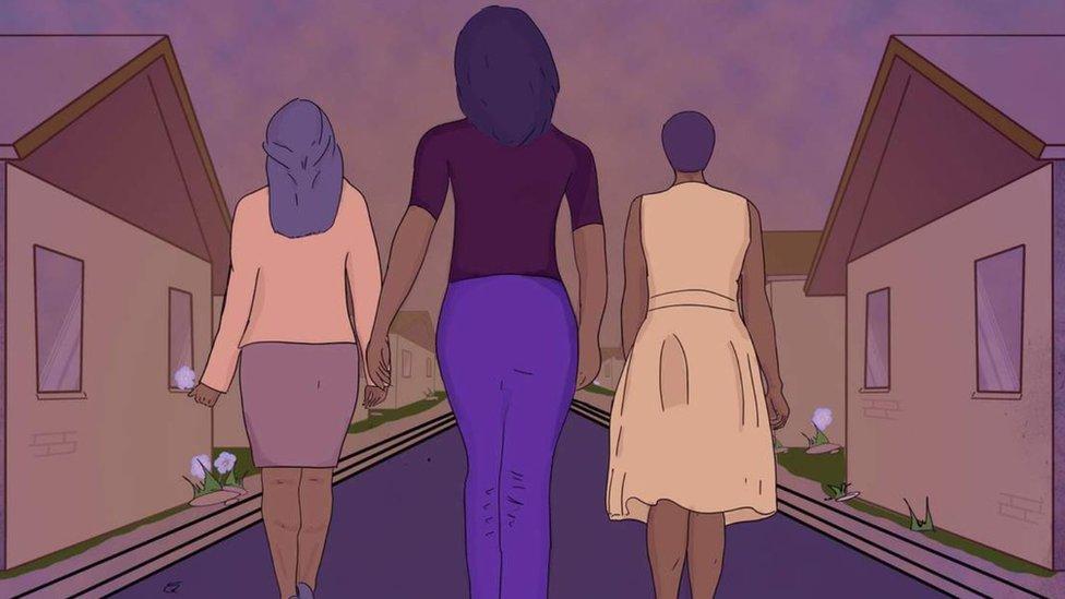 مثليات بوروندي