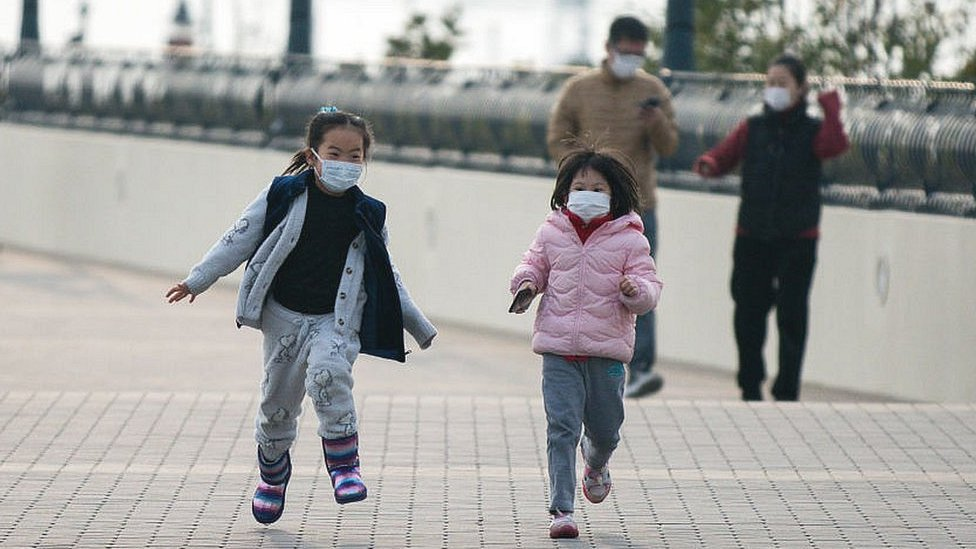 Korona virus i mladi