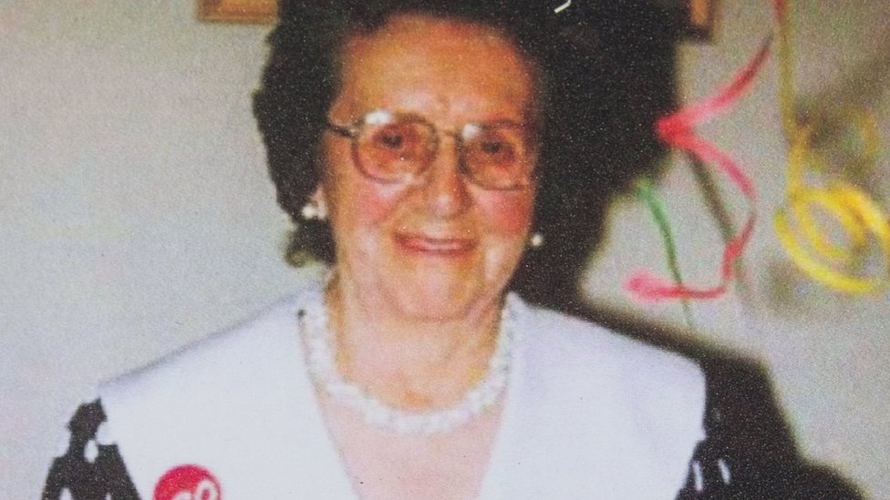 Gosport hospital deaths: Grandmother 'treated brutally'