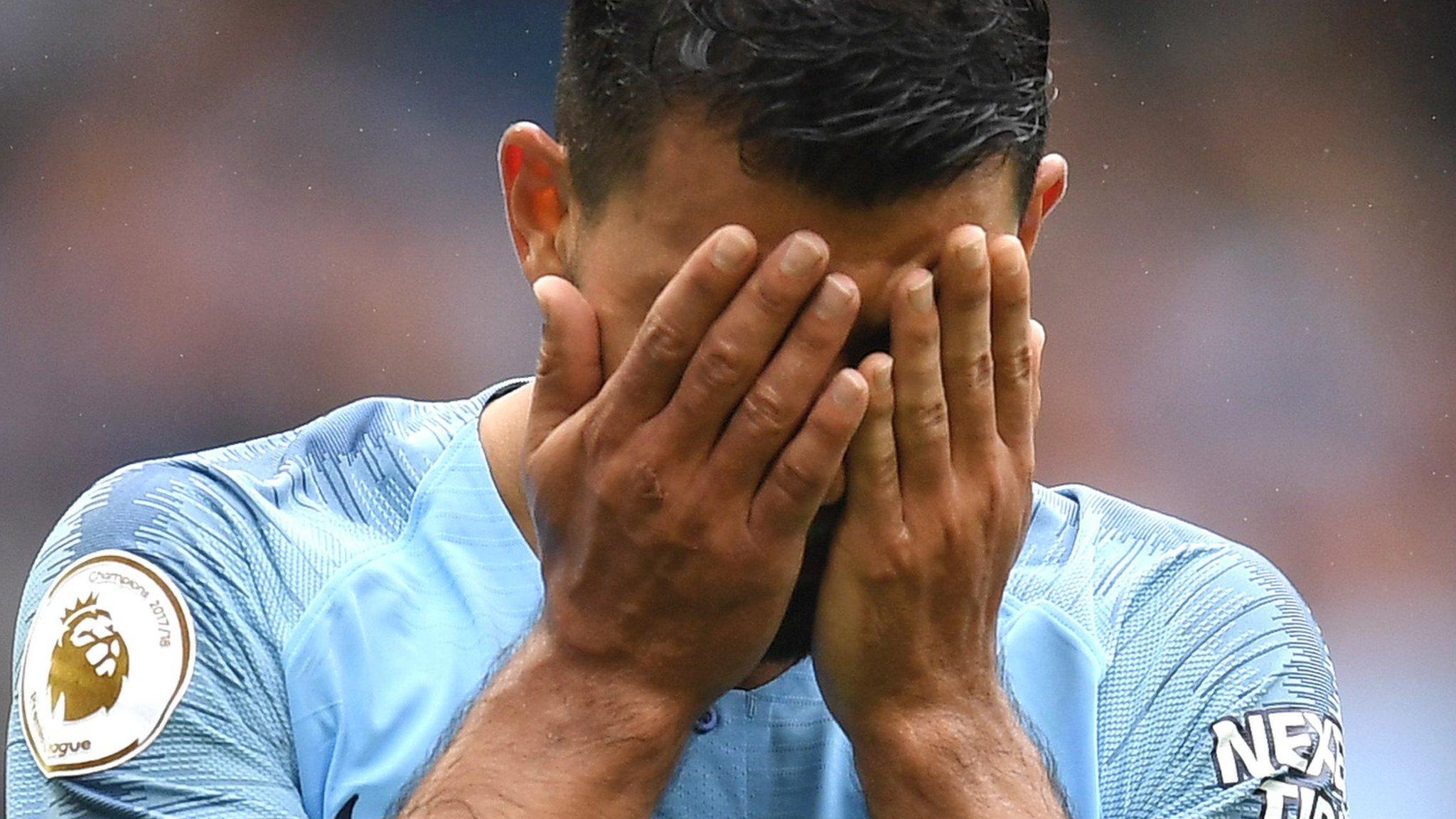 Premier League stats: Man City, Aguero, Cardiff, Tottenham, Chelsea