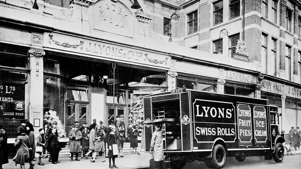 Local de Lyons