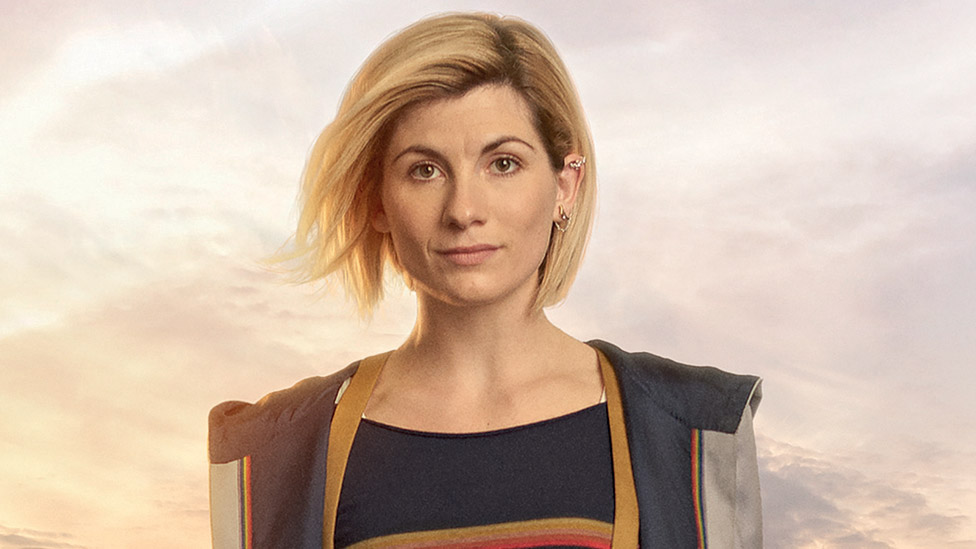 Doctor Who: Jodie Whittaker set for World Cup debut