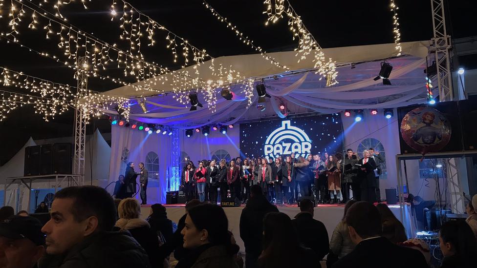 Podgorica, 20. decembar 2018.