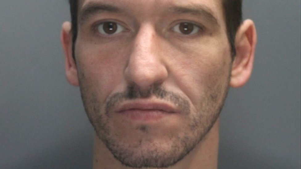 Killer Dale Murray stabbed man after jail release