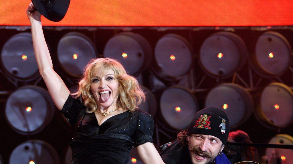 Eurovision 2019: Desperately seeking Madonna
