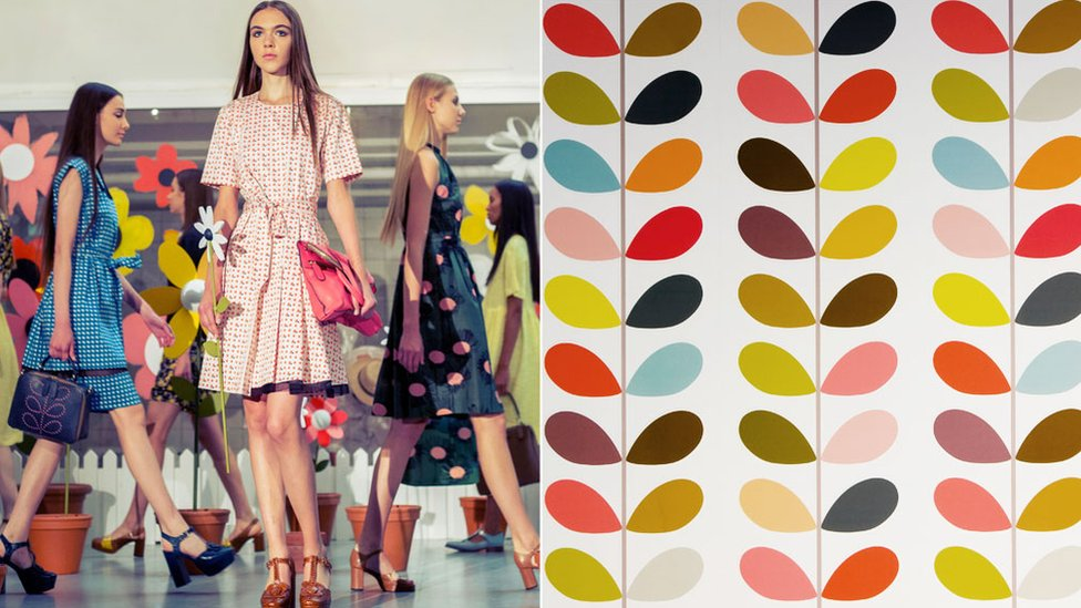 Retailer Orla Kiely ceases trading on cash crunch