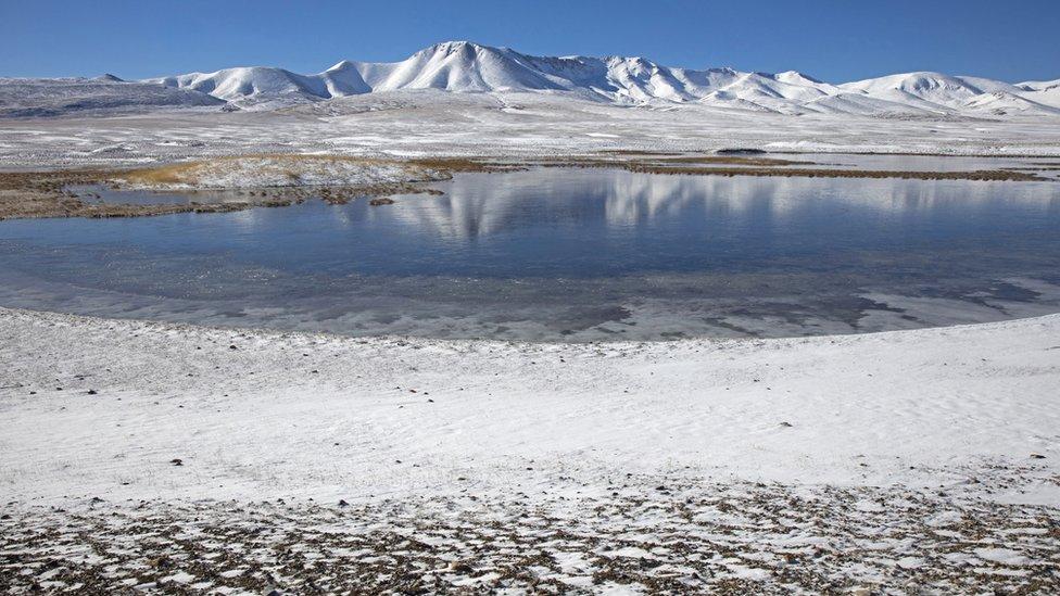 किर्गिस्तान