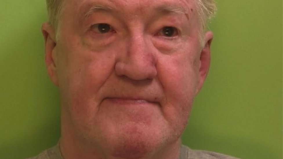 Man, 72, left argument to buy knife for stab attack