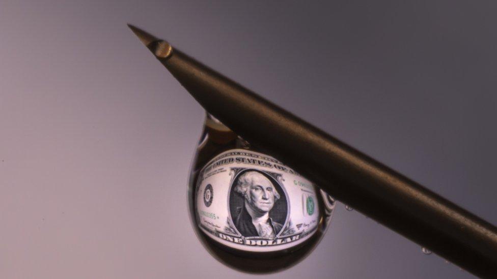 Vacunas con un dólar