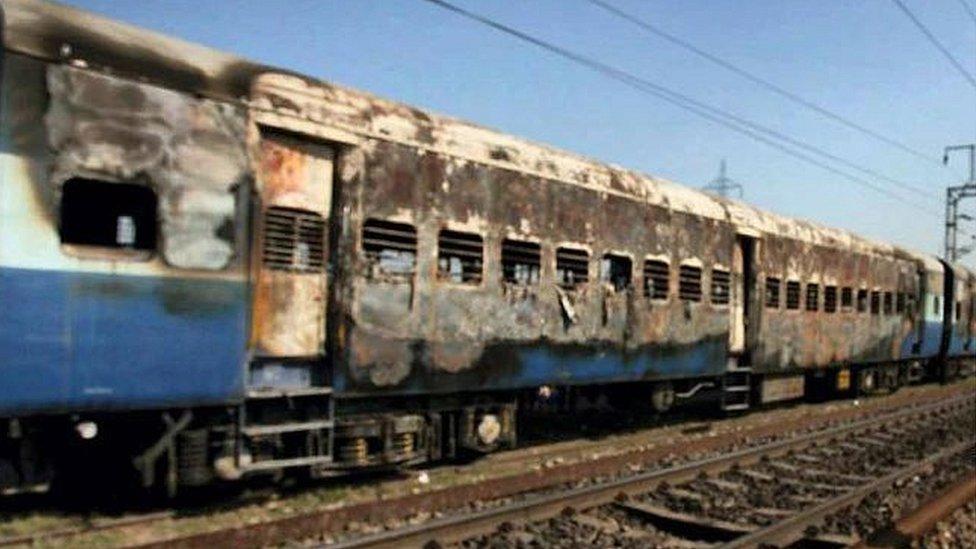 समझौता एक्सप्रेस ब्लास्ट, #SamjhautaExpress, Samjhauta Express, Samjhauta Express Blast, #SamjhautaExpressBlast