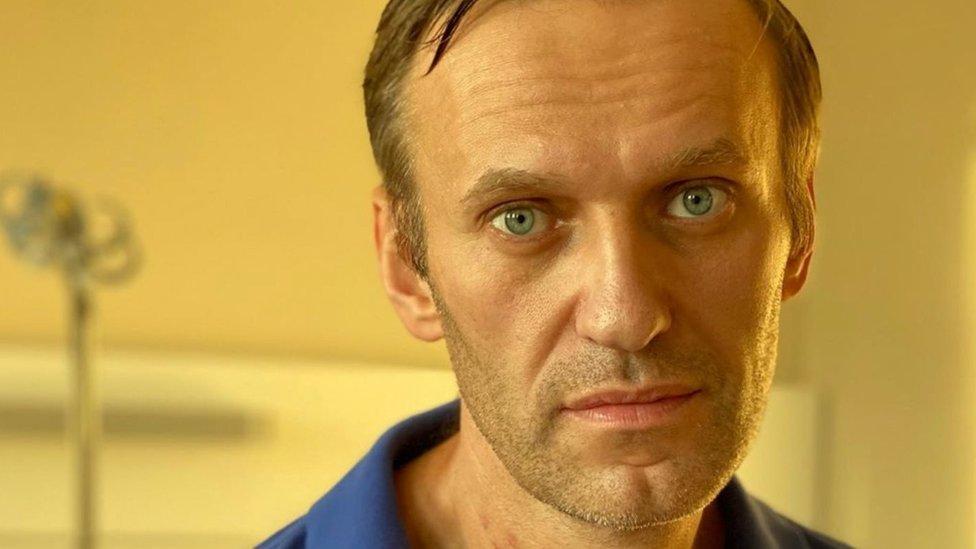 Дайджест: ответ Навального на версию о том, что он сам принял яд