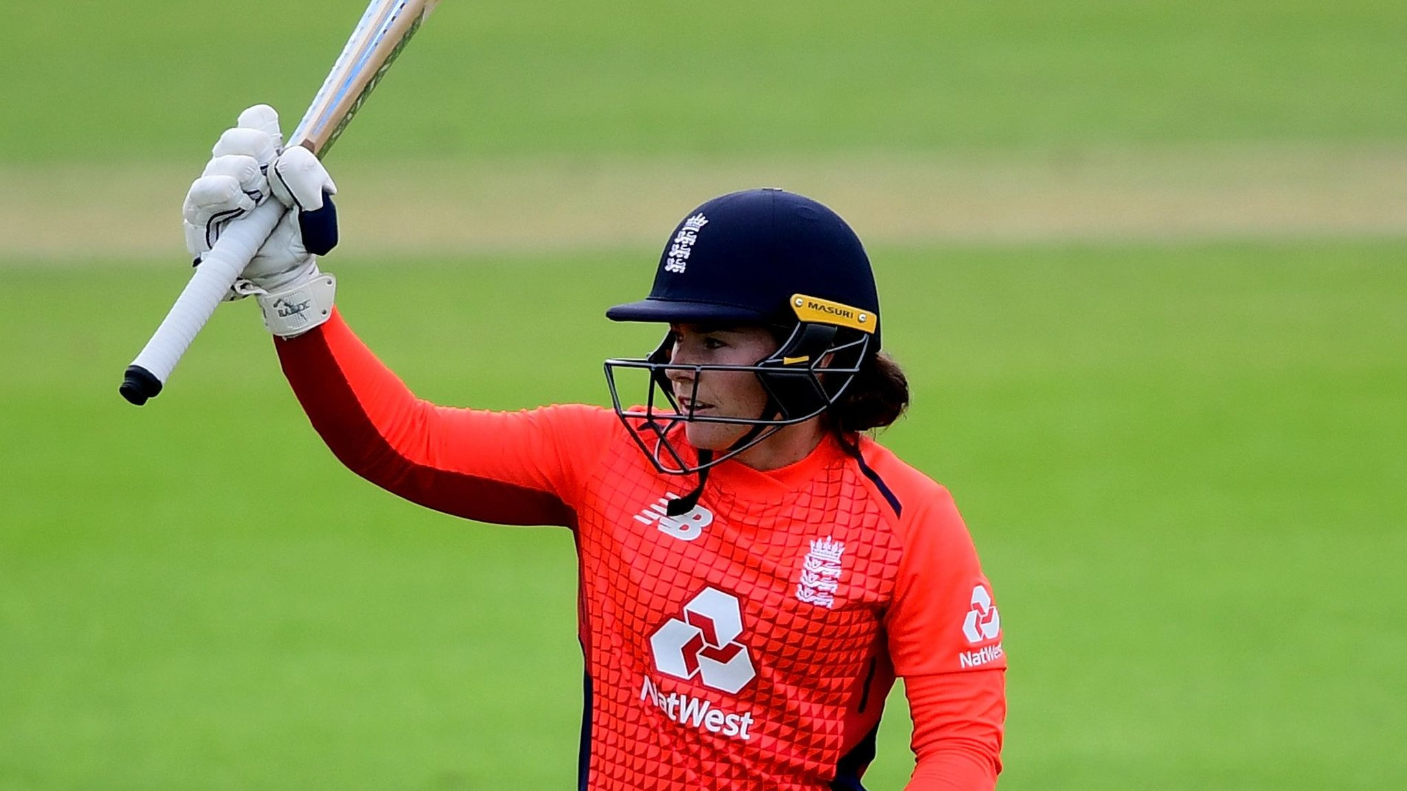 England women make highest T20 total - hours after New Zealand set record