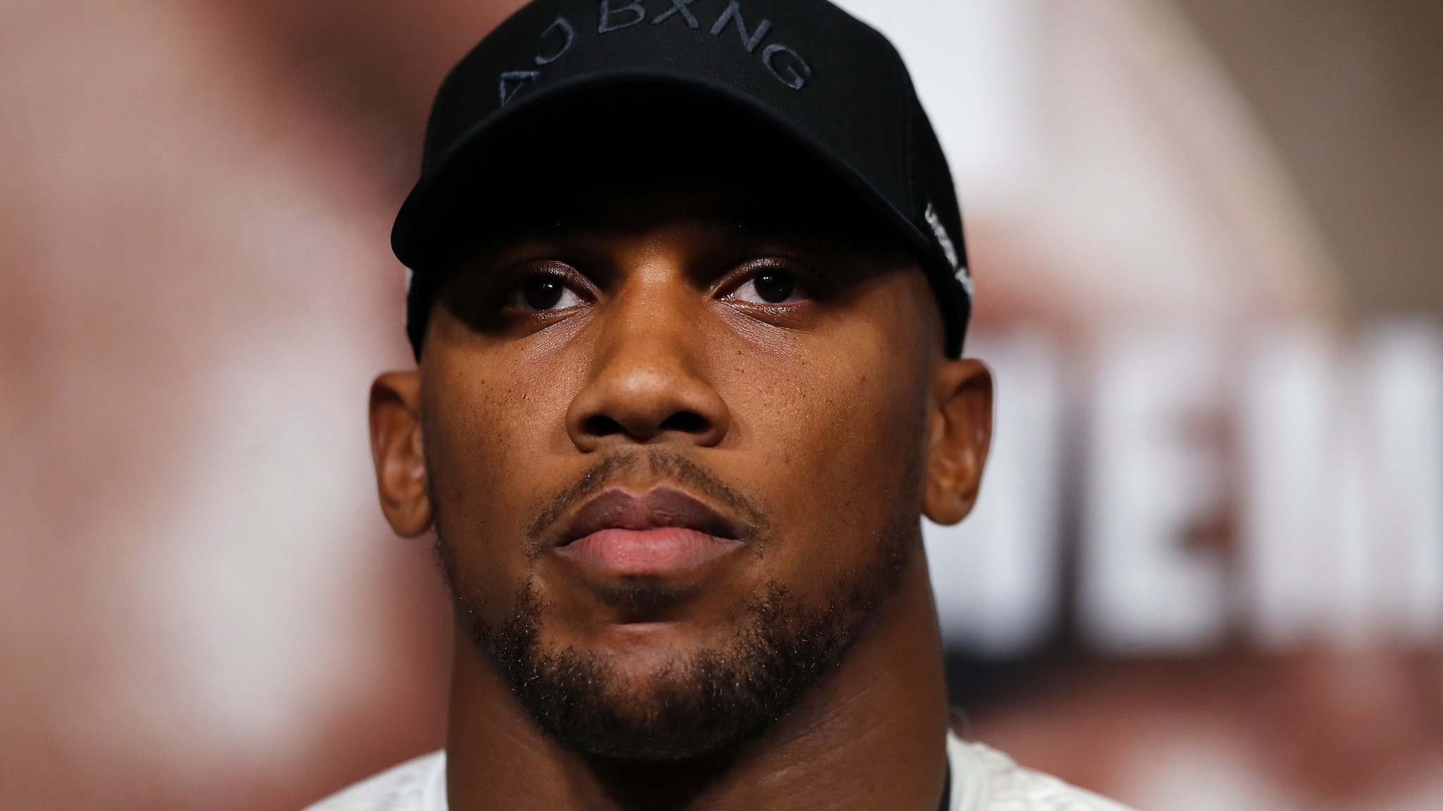 'I have to look at the end goal' - Joshua changing approach for Povetkin