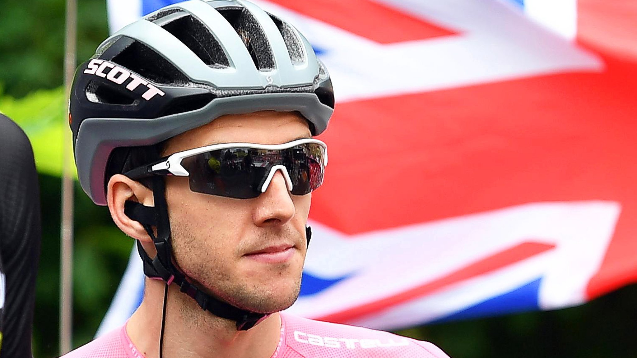 Yates set to lose Giro d'Italia lead as Froome attacks