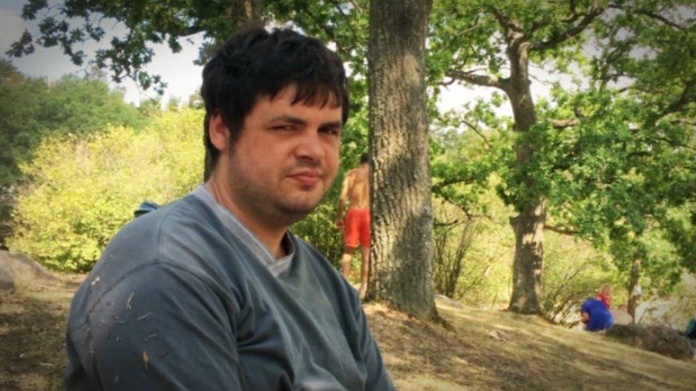 Vulnerable Bristol man died after £10,000 benefit payment drugs binge