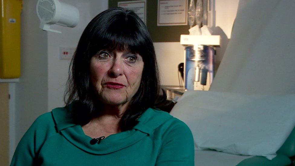 Prof Linda Cordozo