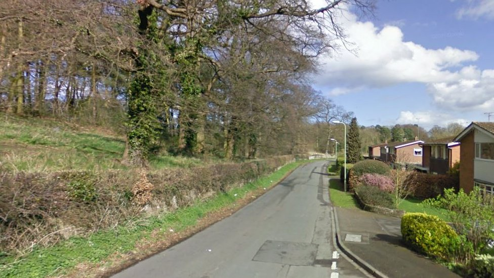 Death of 17-year-old boy in Market Drayton investigated by police