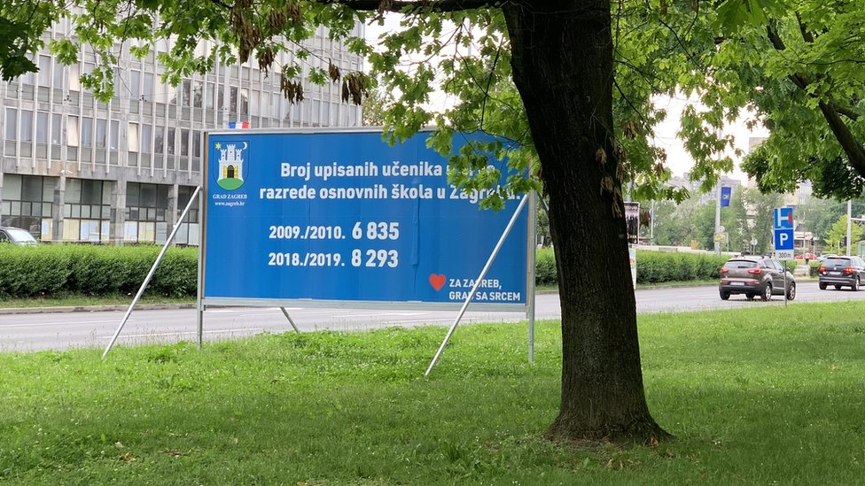 Zagreb, 28. maj 2019.