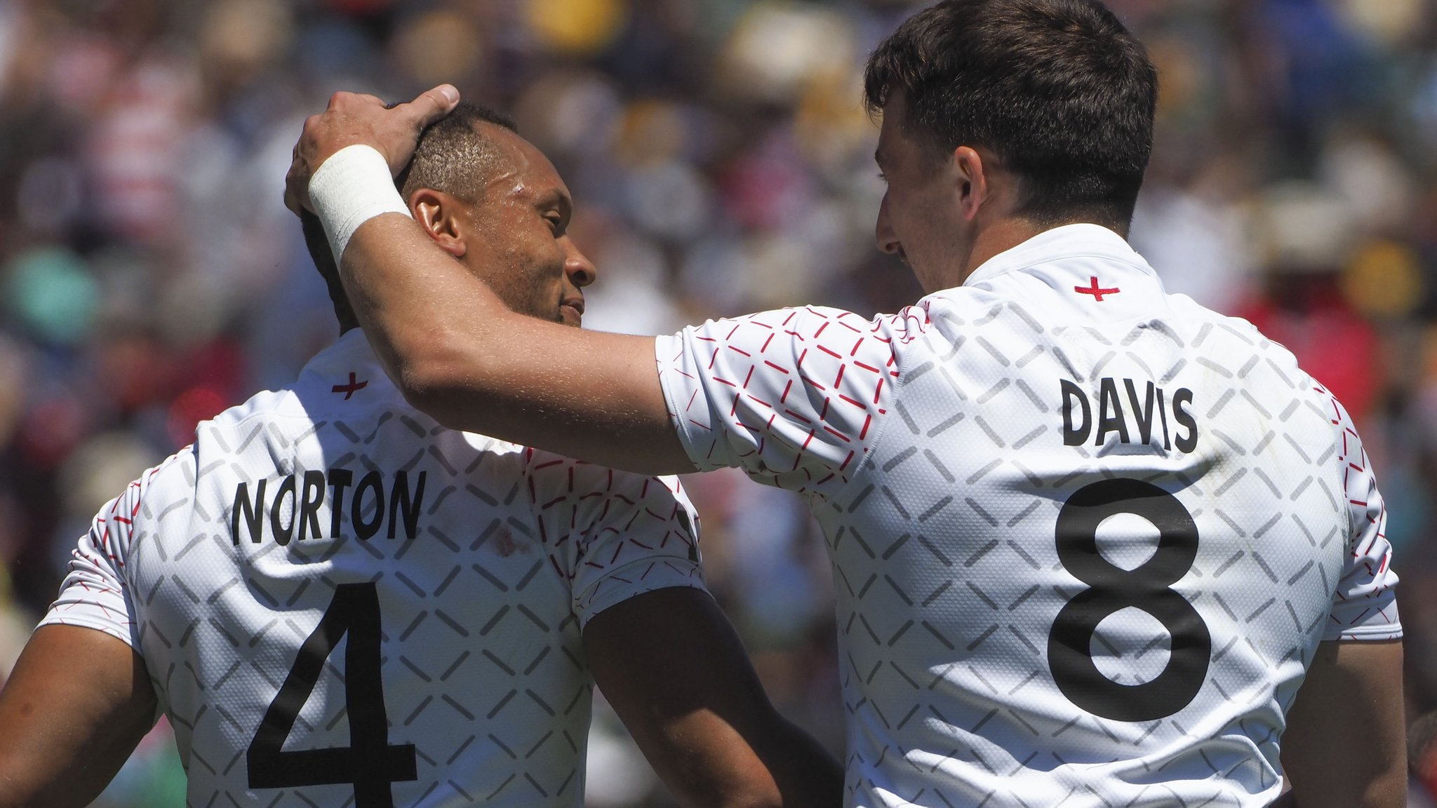 England to face New Zealand in World Cup Sevens final