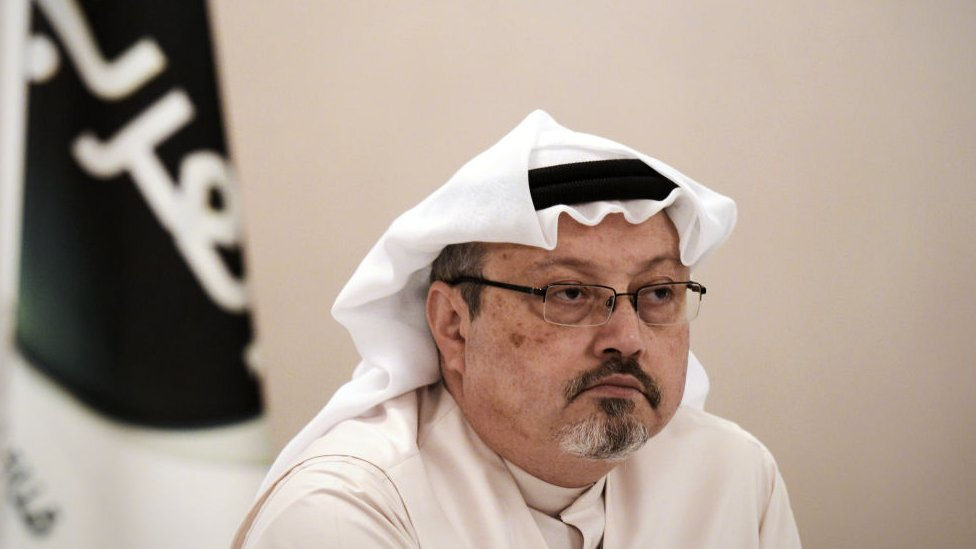 Saudijski novinar Džamal Kašogi ubijen je u oktobru 2018. godine