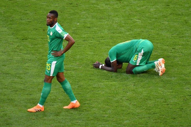 Ninguna selección africana pudo avanzar a la segunda fase de Rusia 2018