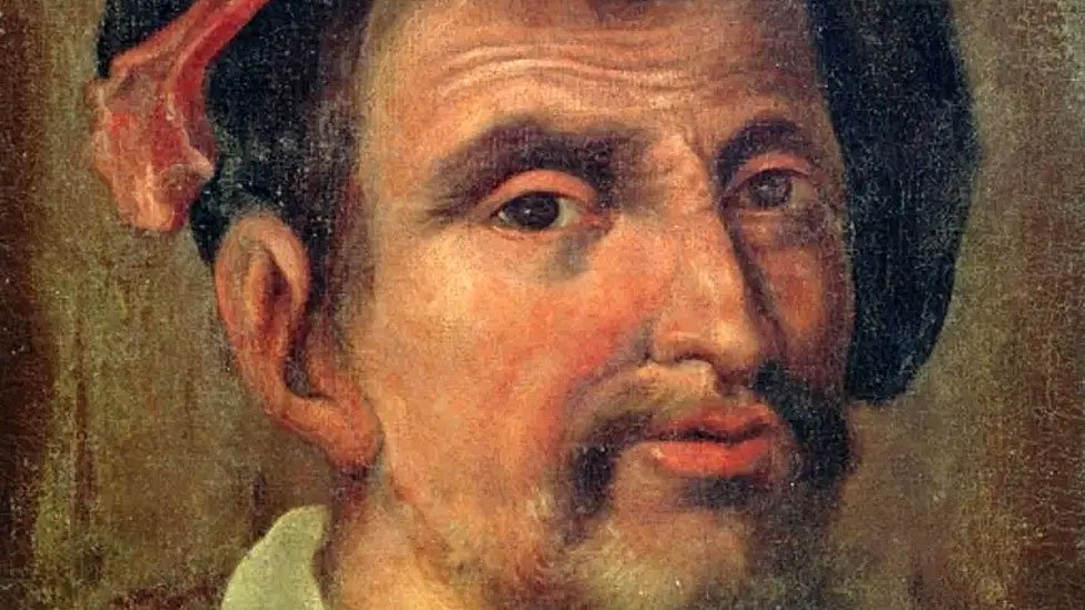 Hernando Colón