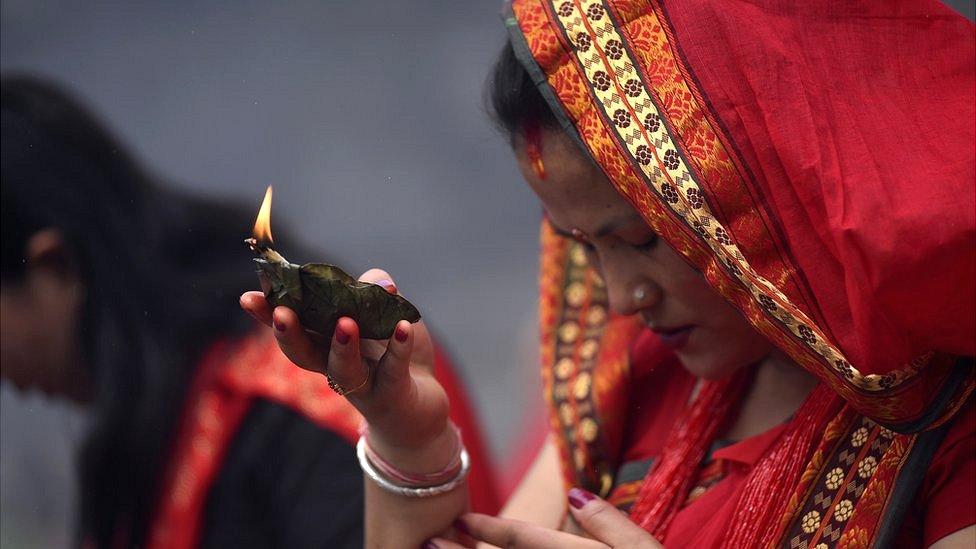 वो मंदिर जहां माहवारी के दौरान महिलाएं पूजा करती हैं