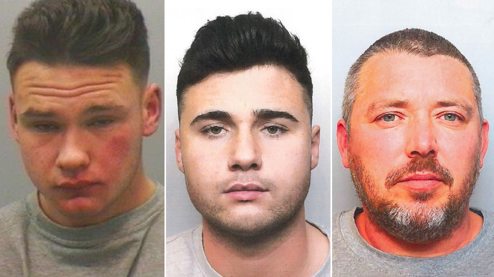 West Yorkshire men jailed for selling drugs on dark web