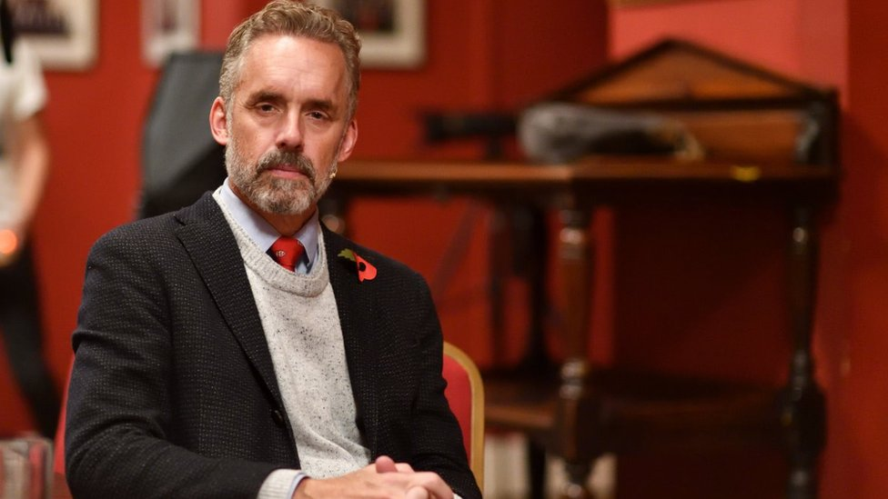Dr Jordan Peterson: Cambridge University fellowship rescinded