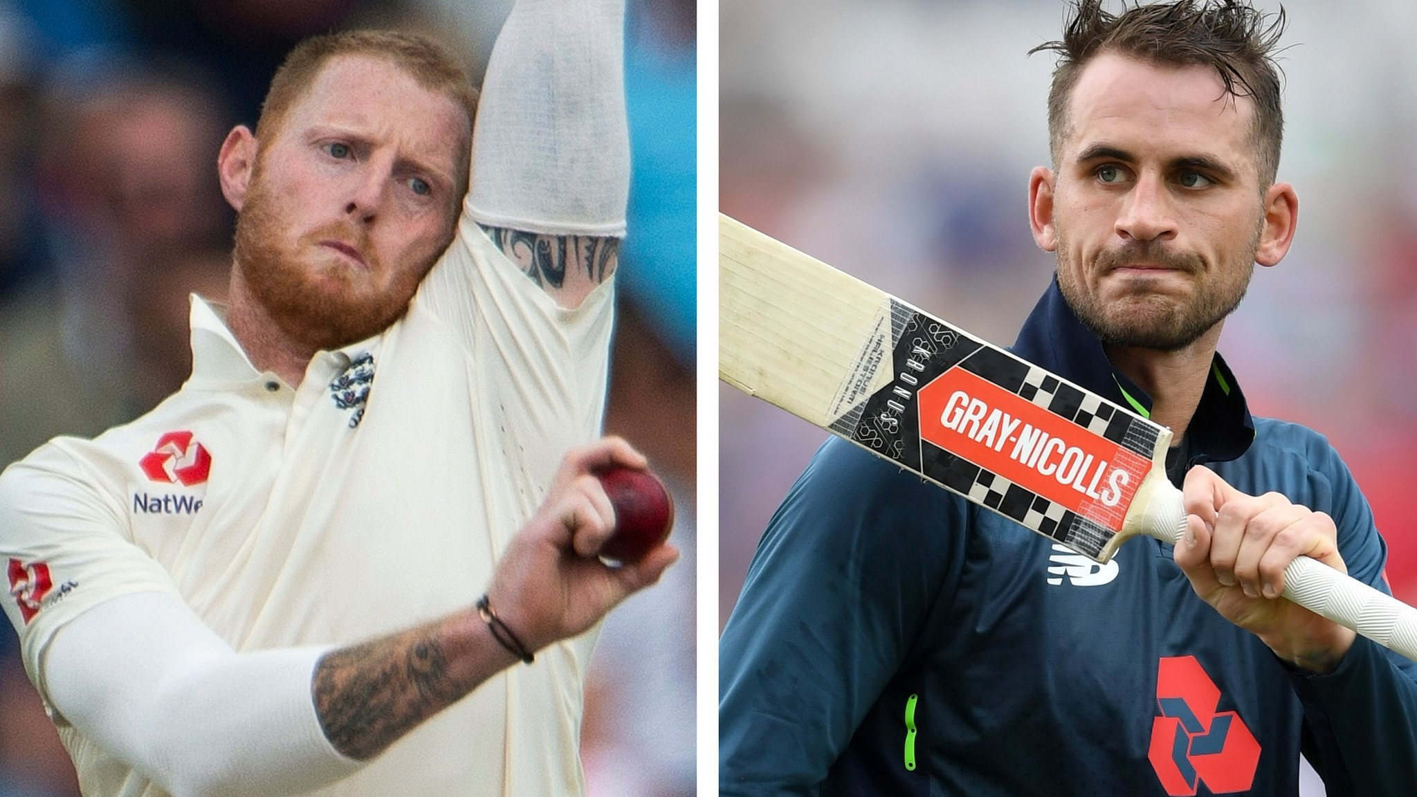 Stokes and Hales charged by ECB with bringing game into disrepute