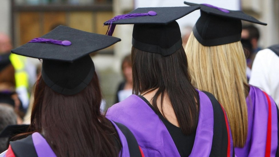 Tuition fees: Theresa May challenges over-priced universities