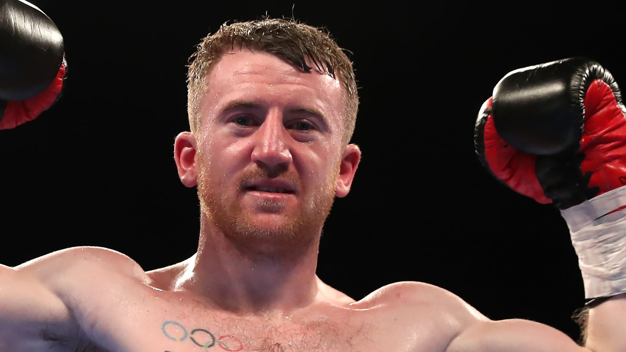 Paddy Barnes: Belfast flyweight gets world title shot at Windsor